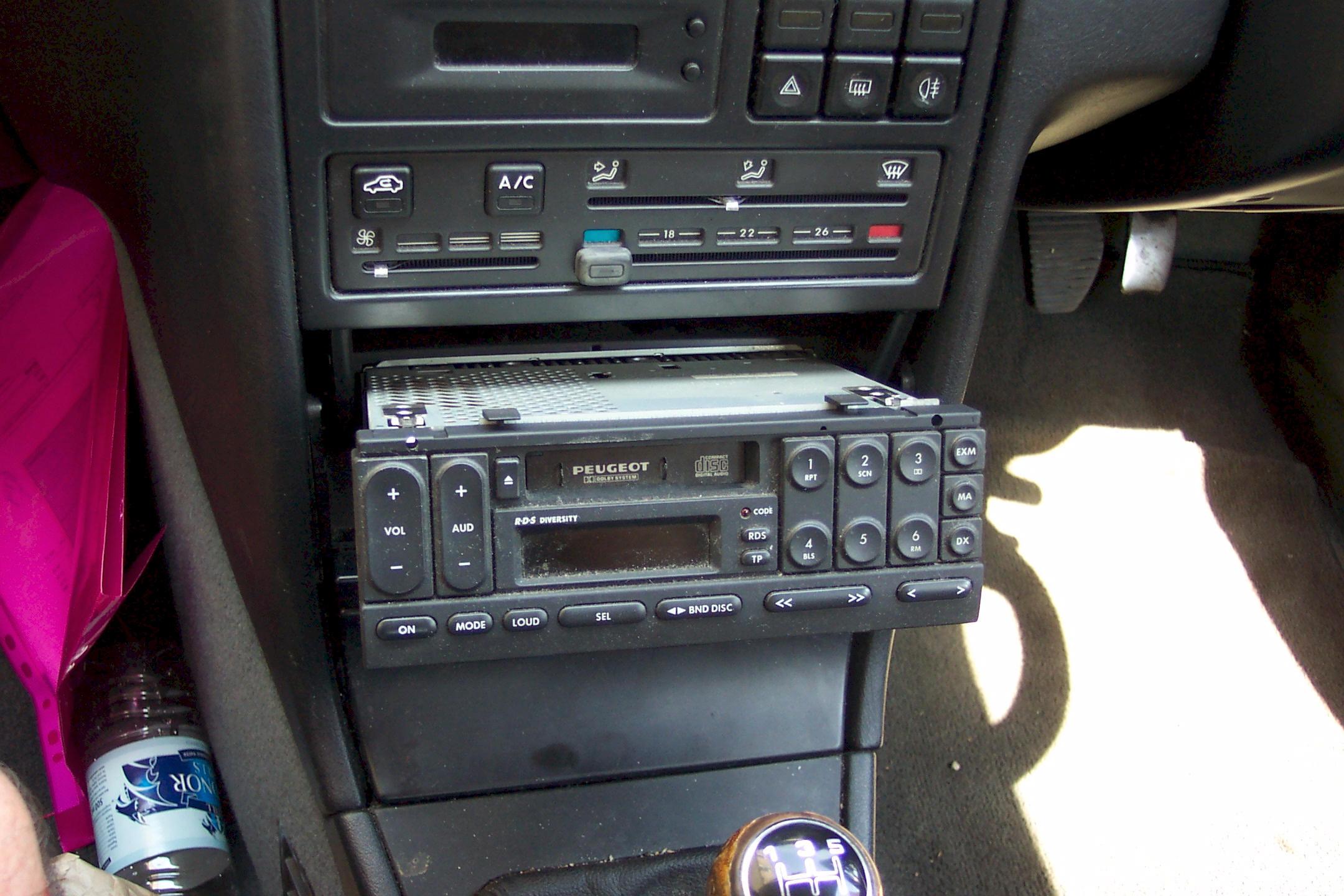 Bose Car Stereo Repair Uk
